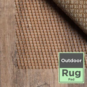 Rug pad | Color Interiors