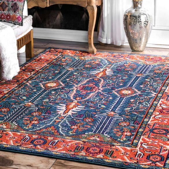 surya area rug | Color Interiors