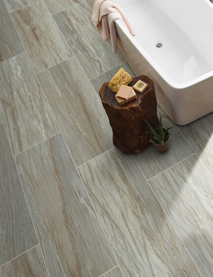 bathroom tile | Color Interiors