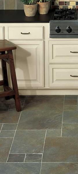 tile kitchen | Color Interiors