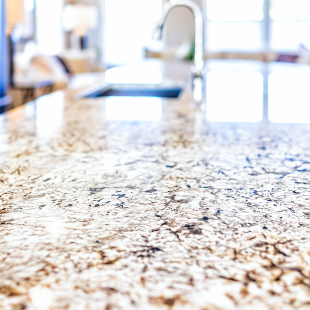 Your Guide to Countertop Materials | Color Interiors