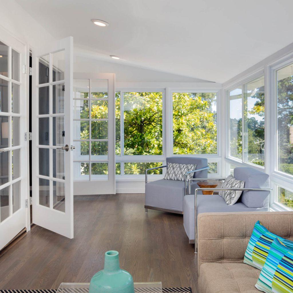Designing the Perfect Sunroom | Color Interiors