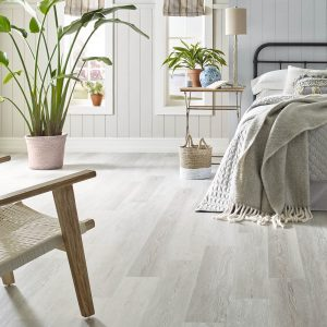 Vinyl flooring | Color Interiors