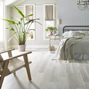 Bedroom flooring | Color Interiors