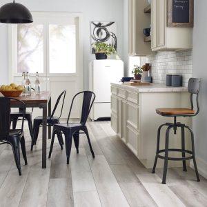 Hardwood flooring | Color Interiors