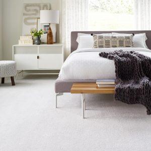 Bedroom carpet | Color Interiors