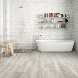 Bathroom Flooring | Color Interiors