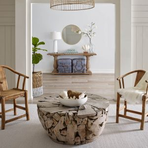 Landmark hickory flooring | Color Interiors