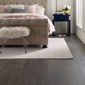 Bedroom flooring | Color Interiors