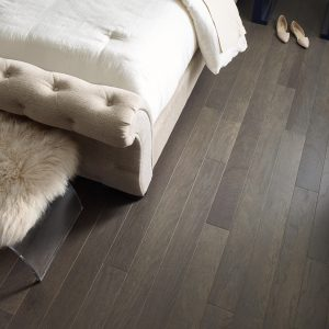 Northington smooth flooring | Color Interiors