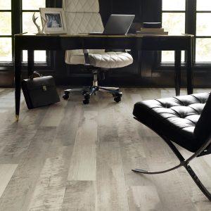 Office laminate flooring | Color Interiors