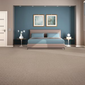 Traditional beauty of carpet floor | Color Interiors