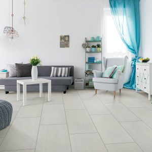Tile Flooring | Color Interiors