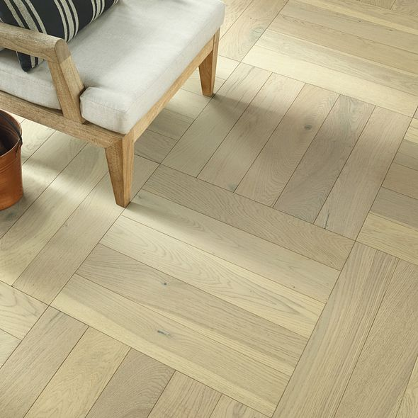 Trends in Hardwood Patterns | Color Interiors
